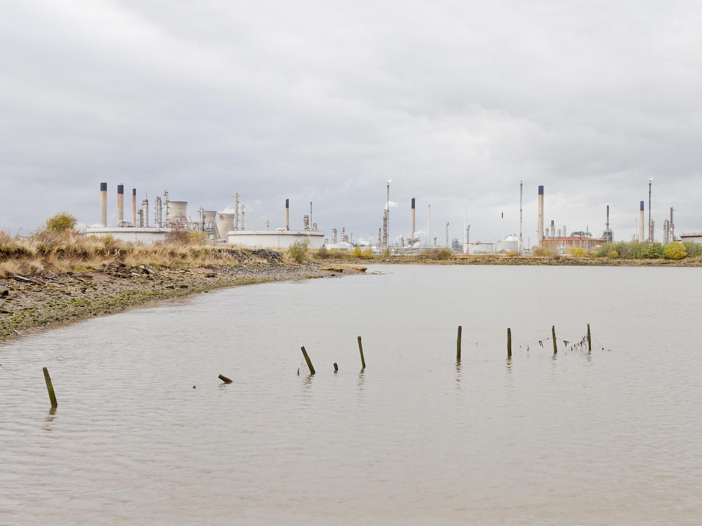 Grangemouth Falkirk 2012
