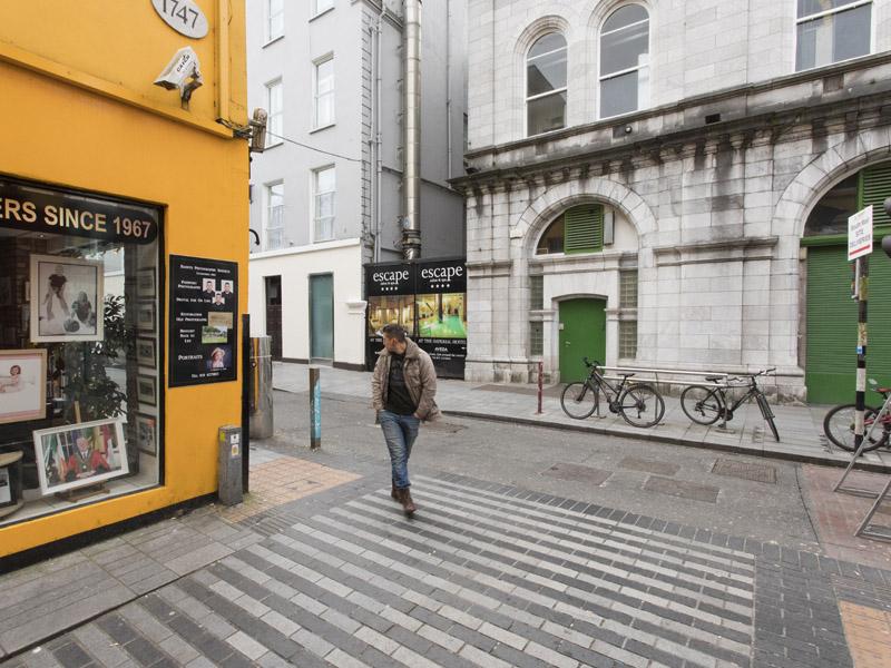 Site-191 General Post Office/Pembroke Street